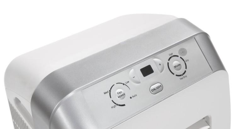 TROTEC-PAC-2600-E