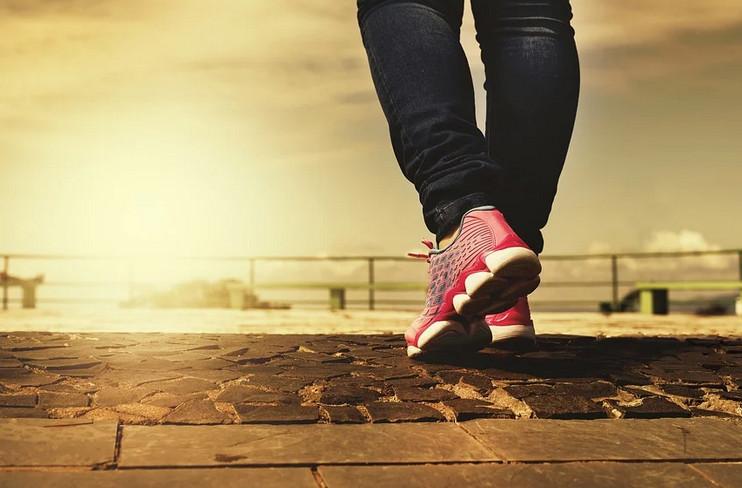 Perte de poids efficace grâce au sport